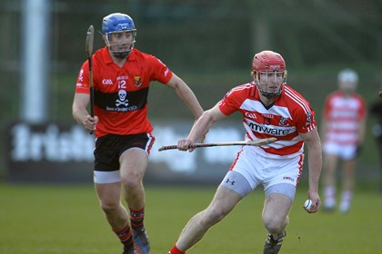 Fitzgibbon Semi Finals: CIT take favourites UCC out