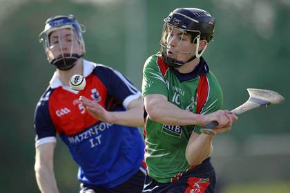 Fitzgibbon Semi Finals – WIT win amazing game