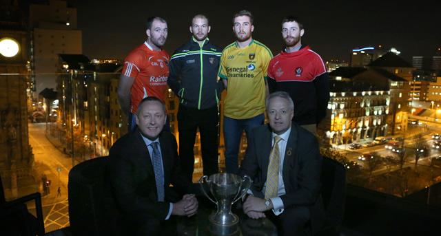 2015 McKenna Cup
