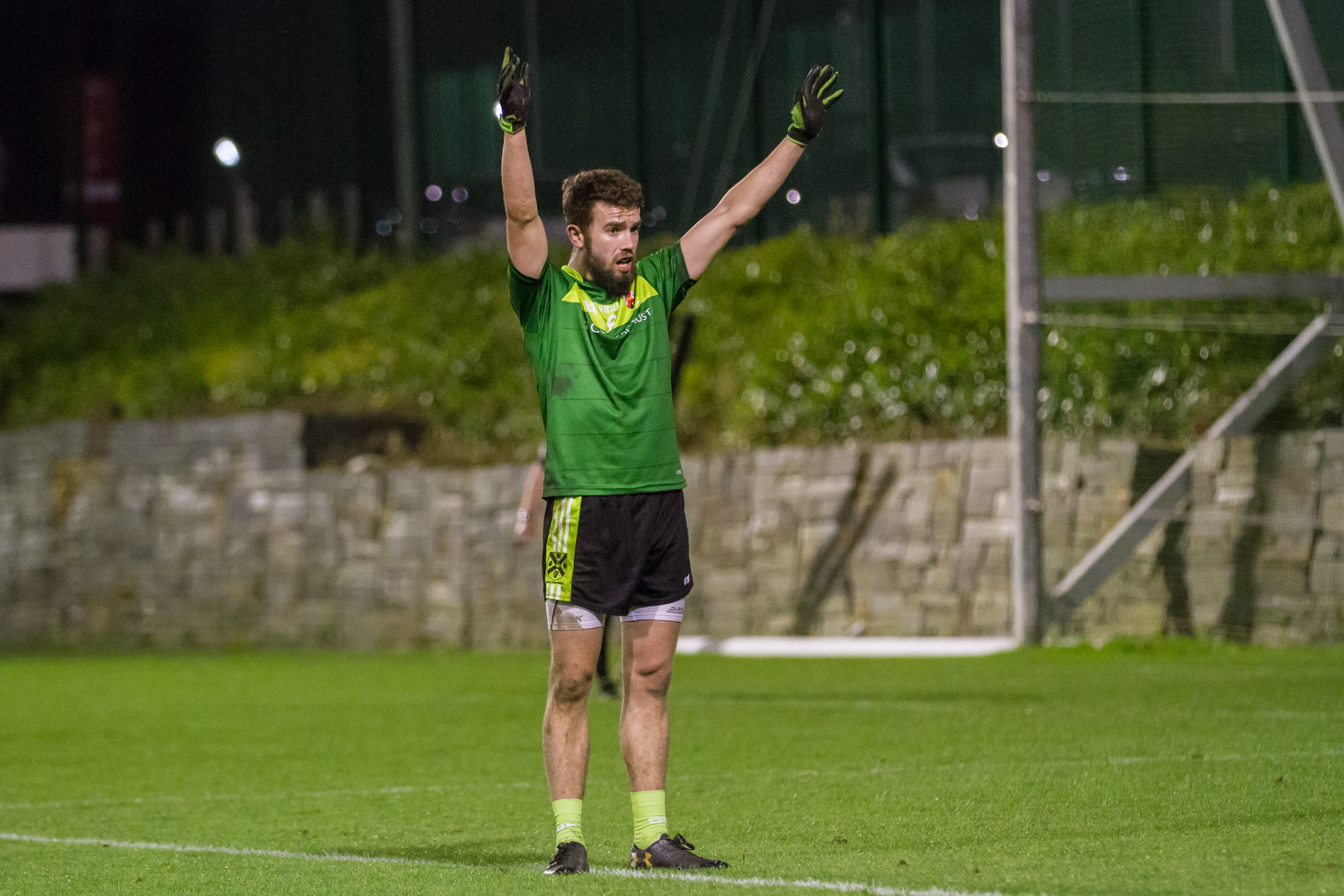 Ryan Cup campaign ends in disappointment
