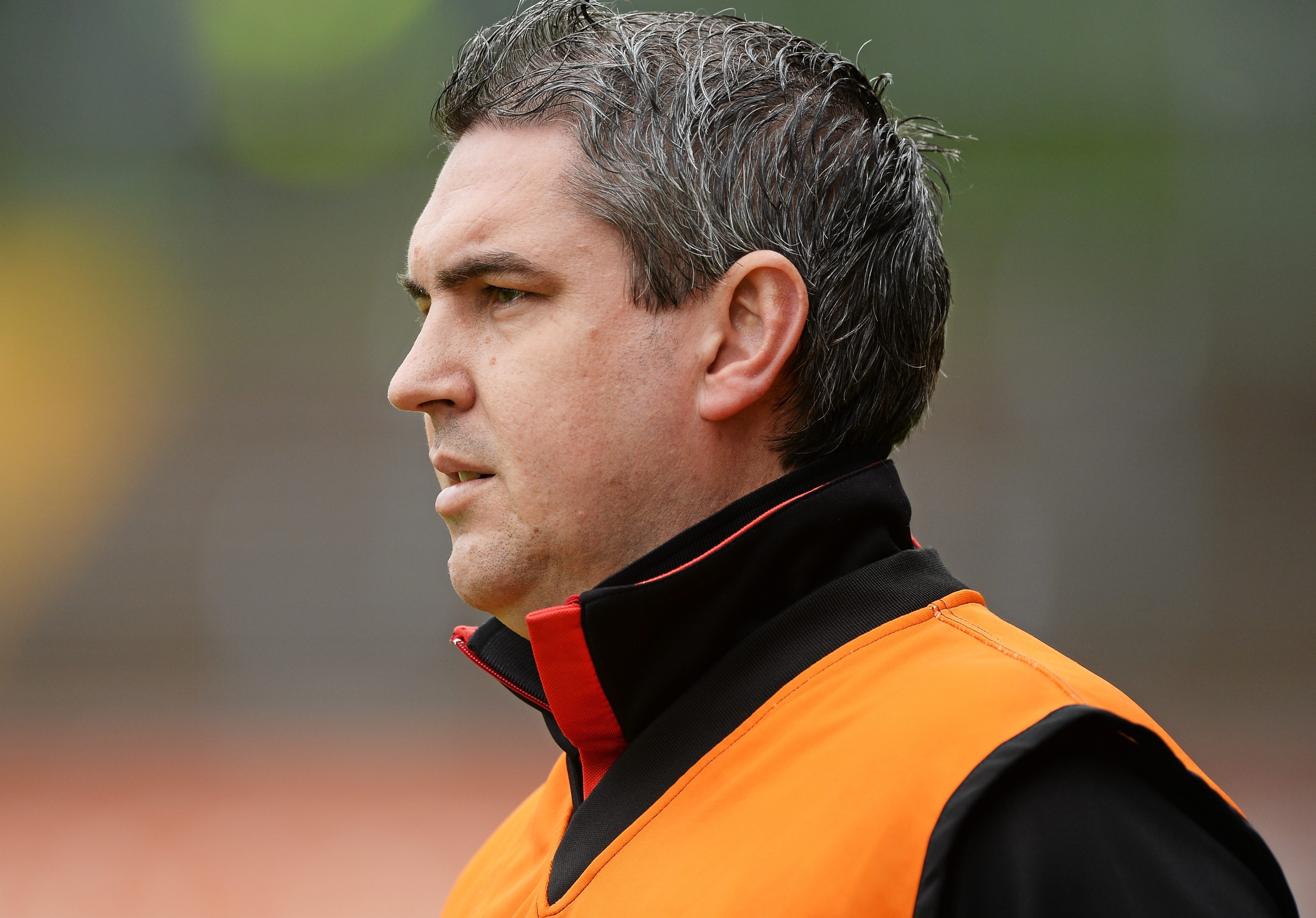 Queen's GAA Appoint Mulholland as Head Coach