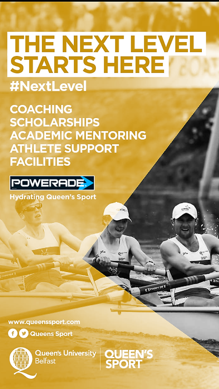 Performance Sport Support at Queen's