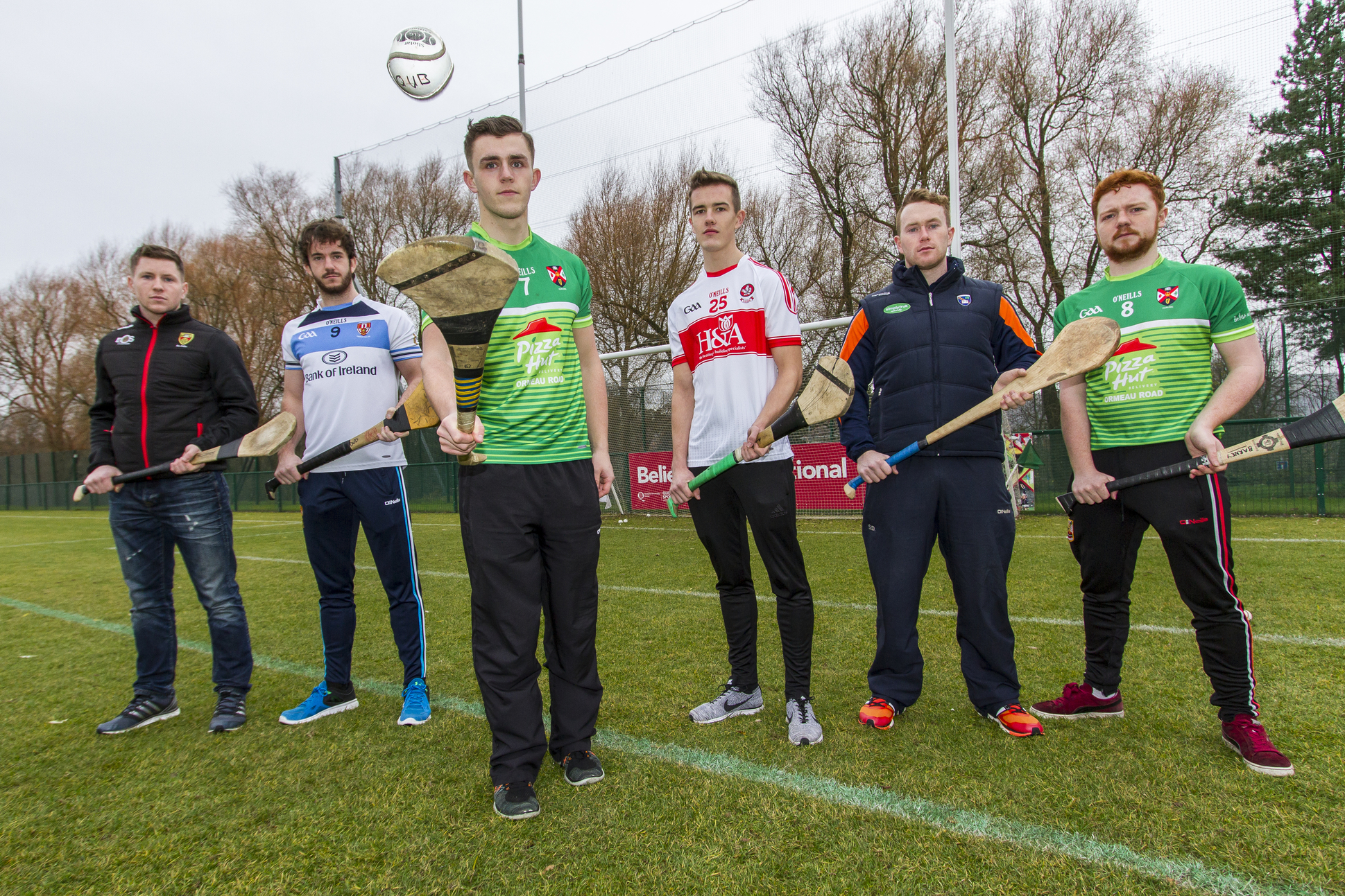 Conor McGurk Tournament in association with The Downey Group Launched for 2017